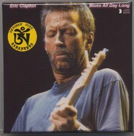 決定盤!Tarantura/Eric Clapton/Blues All Day Long/3 CD BOX