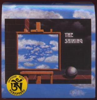 TARANTURA/ THE SHINING-WORD IS LOVE II/YES/6 CD BOX