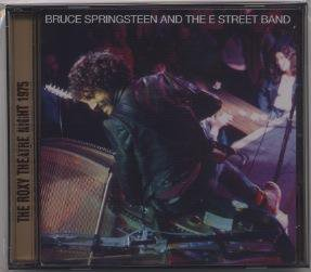 BRUCE SPRINGSTEEEN/THE ROXY THEATRE NIGHT 1975/2 CD