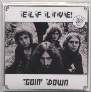 BOLESKINE/ELF/GOIN' DOWN/2 CD
