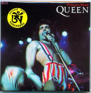 2nd edition!!!TARANTURA/QUEEN/PRINCESS ROAD/2 CD