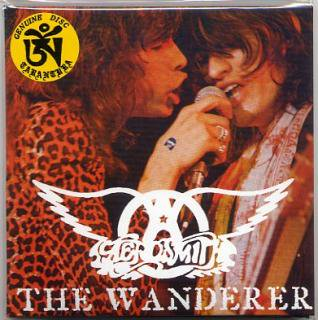 TARANTURA/AEROSMITH/THE WANDERER/2 CD