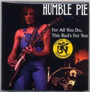 TARANTURA/HUMBLE PIE/FOR ALL YOU DO, THIS BUD'S FOR YOU/2 CD, PAPER SLEEVE