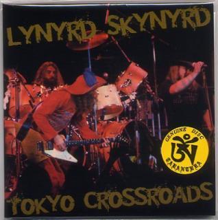TARANTURA/LYNRD SKYNYRD/TOKYO CROSSROADS/2CD, PAPER SLEEVE