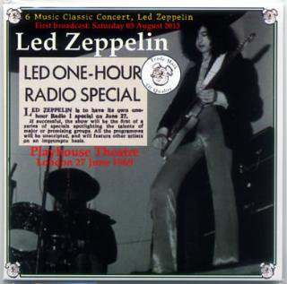 �߸�ȯ����BOLESKINE/LED ZEPPELIN/ LED ONE-OUR RADIO SPECIAL/1 CD PAPER SLEEVE