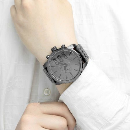 ディーゼル(DIESEL)時計の画像4