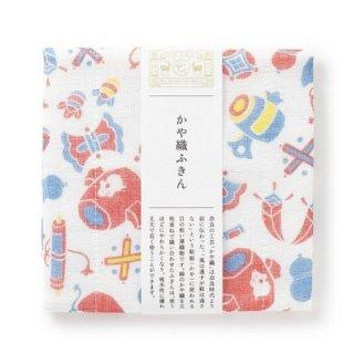 かや織ふきん---中川政七商店