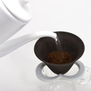 Caffe hat コーヒードリッパー---224porcelain