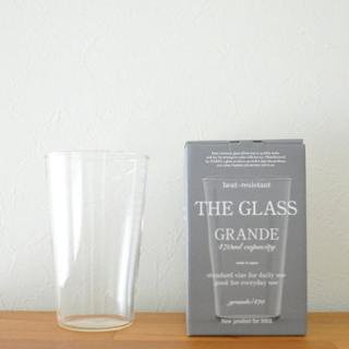 ○THE GLASS GRANDE---THE