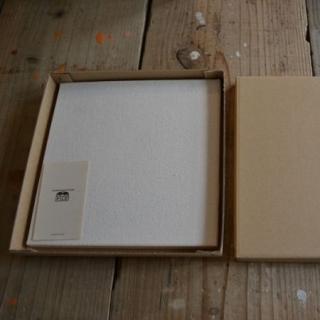 communication file 手製本アルバム 各サイズ---おおきな木