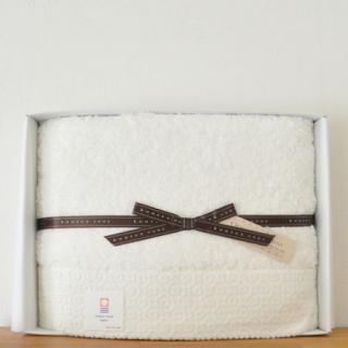 gift set Pure Organic | ピュアオーガニック バスタオルセット---kontex