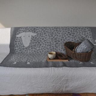 KILI | LAMMAS blanket | ブランケット---鈴木マサル