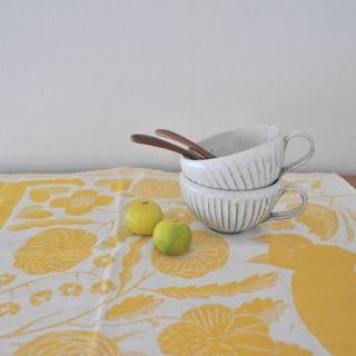 KOIRA JA KISSA kitchen towel | キッチンタオル---鹿児島 睦