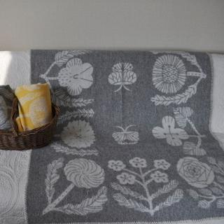 VILLIKUKKA blanket | ブランケット---鹿児島 睦