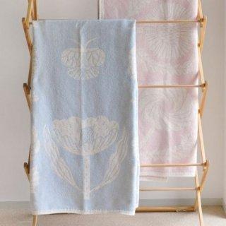VILLIKUKKA cotton blanket | コットンブランケット---鹿児島睦