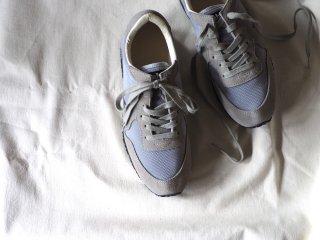 ASAHI Shoes アサヒシューズ TRAINER GRAY