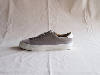 ASAHI shoes  アサヒシューズ BELTED LOW  Gray
