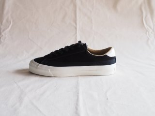 ASAHI shoes  アサヒシューズ BELTED LOW  Black