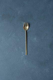 Lue  ケーキフォーク 真鍮 カトラリー