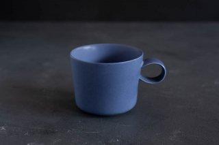 yumiko iihoshi porcelain イイホシユミコ unjour  nuit cup (cup S) color:ruri
