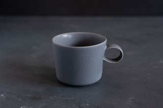 yumiko iihoshi porcelain イイホシユミコ unjour  nuit cup (cup S) color:rainy gray