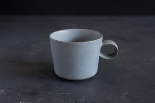 yumiko iihoshi porcelain イイホシユミコ unjour  nuit cup (cup S) color:smoke blue