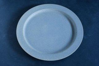 yumiko iihoshi porcelain イイホシユミコ unjour  matin plate (plate L) color:nami