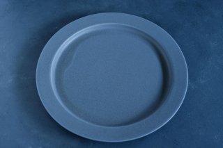 yumiko iihoshi porcelain イイホシユミコ unjour  matin plate (plate L) color:rainy gray