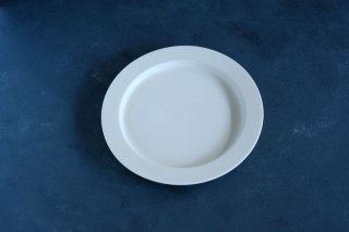 yumiko iihoshi porcelain イイホシユミコ unjour apres midi plate (plate M) color:suna