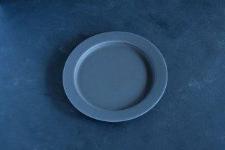 yumiko iihoshi porcelain イイホシユミコ unjour apresmidi plate (plate M) color:rainy gray