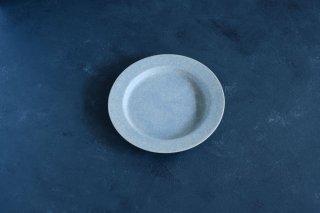 yumiko iihoshi porcelain イイホシユミコ unjour gouter plate (plate S) color:nami