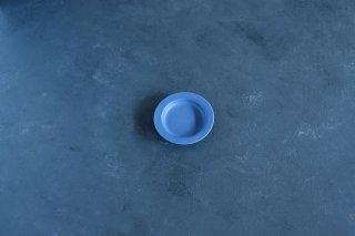 yumiko iihoshi porcelain イイホシユミコ unjour  nuit plate (plate SS) color:ruri