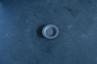 yumiko iihoshi porcelain イイホシユミコ unjour  nuit plate (plate SS) color:rainy gray