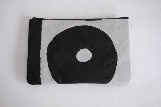 SIWA | 紙和 SAMIRO YUNOKI ペンケースL Pattern:02