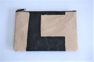 SIWA | 紙和 SAMIRO YUNOKI ペンケースL Pattern:05