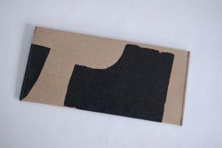 SIWA | 紙和 SAMIRO YUNOKI FLAT ウォレット Pattern:05