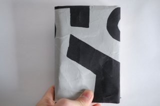 SIWA | 紙和 SAMIRO YUNOKI 文庫カバー Pattern:02