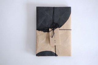 SIWA | 紙和 SAMIRO YUNOKI 文庫カバー Pattern:05