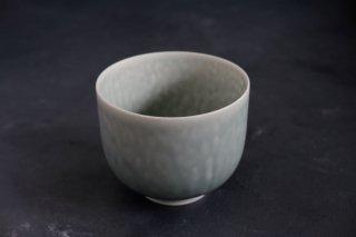 <img class='new_mark_img1' src='https://img.shop-pro.jp/img/new/icons59.gif' style='border:none;display:inline;margin:0px;padding:0px;width:auto;' />yumiko iihoshi porcelain イイホシユミコ ReIRABO matcha bowl color:spring mint green