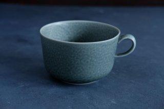 yumiko iihoshi porcelain イイホシユミコ ReIRABO Cup L color:winter night gray