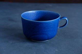 yumiko iihoshi porcelain イイホシユミコ ReIRABO Cup L color:offshore blue