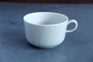 yumiko iihoshi porcelain イイホシユミコ ReIRABO Cup L color:spring mint green