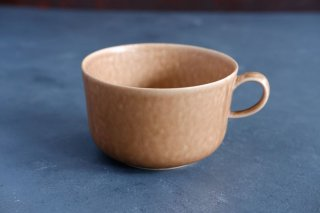yumiko iihoshi porcelain イイホシユミコ ReIRABO Cup L color:warm soil brown