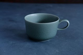 yumiko iihoshi porcelain イイホシユミコ ReIRABO Cup M color:winter night gray
