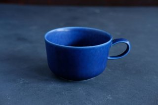 yumiko iihoshi porcelain イイホシユミコ ReIRABO Cup M color:offshore blue
