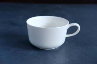 yumiko iihoshi porcelain イイホシユミコ ReIRABO Cup M color:quiet white