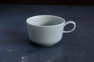 yumiko iihoshi porcelain イイホシユミコ ReIRABO Cup M color:spring mint green
