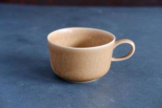 yumiko iihoshi porcelain イイホシユミコ ReIRABO Cup M color:warm soil brown