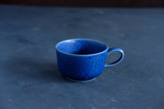 yumiko iihoshi porcelain イイホシユミコ ReIRABO Cup S color:offshore blue