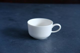 yumiko iihoshi porcelain イイホシユミコ ReIRABO Cup S color:quiet white